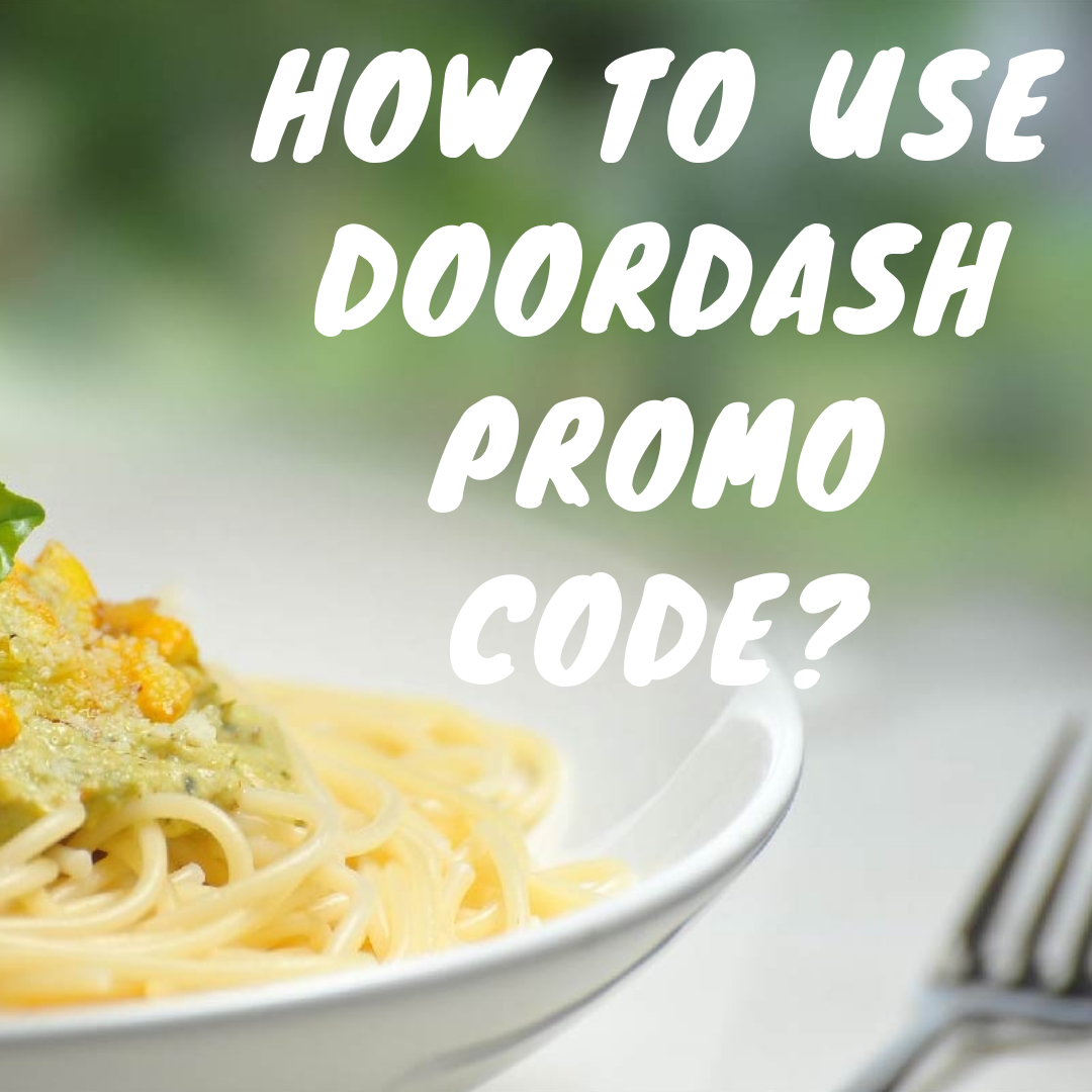 promo code for door dash free delivery